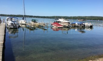 Bemus Point is a Place for Discovery