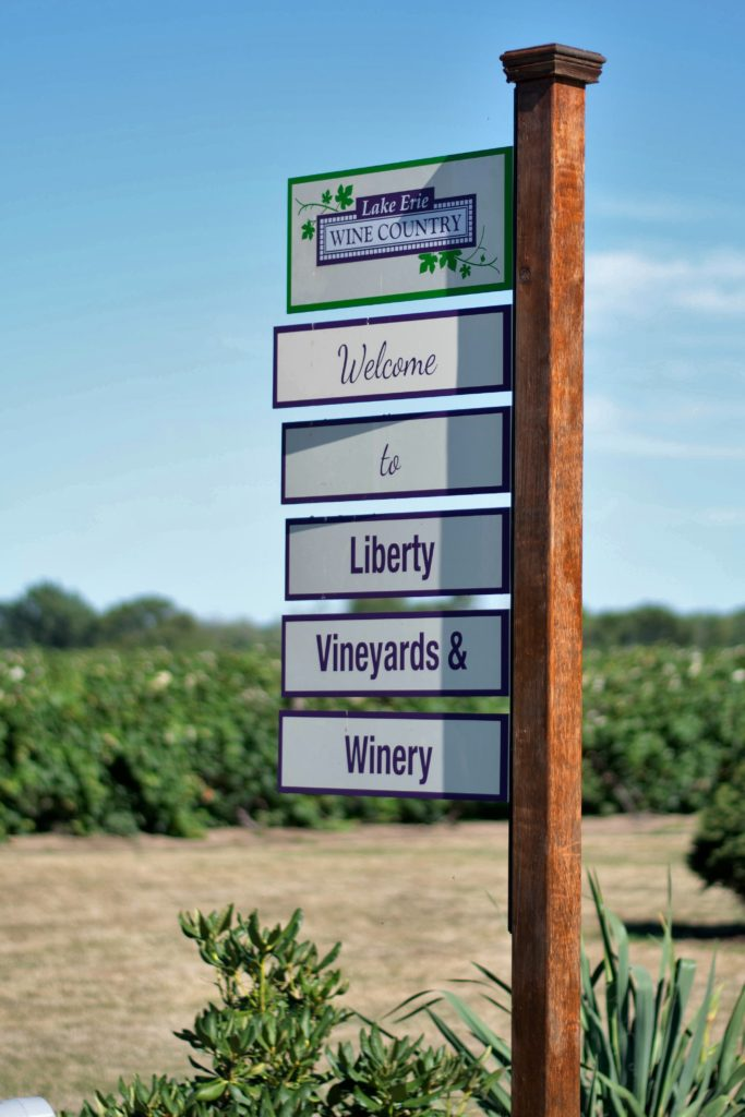 Liberty Vineyards