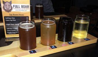 Going Full Boar in New York's Feral Brewpubs Part II