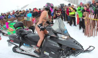 Western New York Snowmobile Preview 2016 & 2017