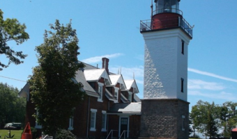 Five Must Visit Lighthouses in Western New York.