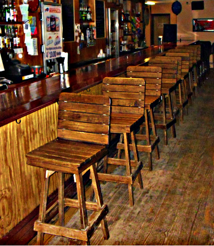 Murdock's Bar