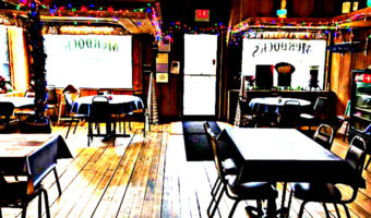 Murdock's Bar and Restaurant in Sherman, NY Offers a Unique Business Opportunity