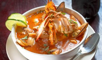 Warming Your Soul with Six Soups from Around the World in NYC