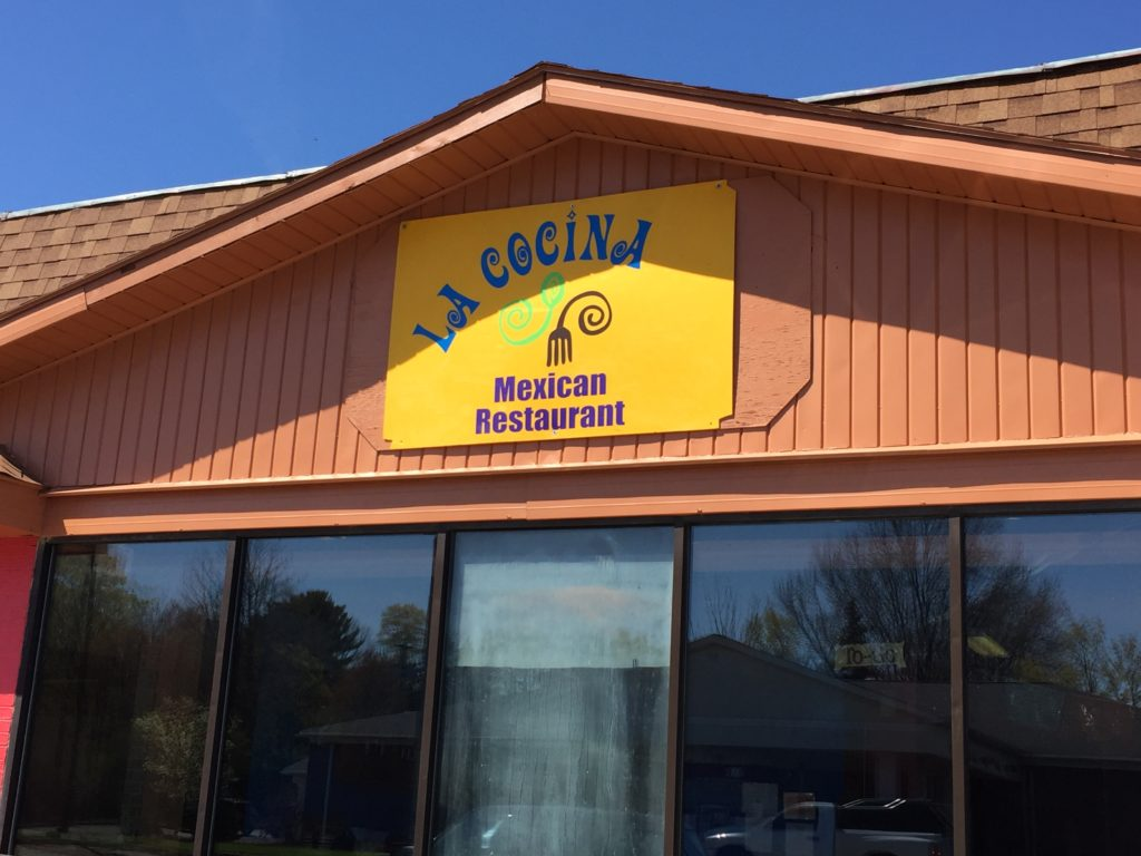 La Cocina in Lakewood, NY