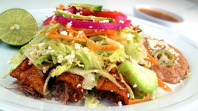 Mexican Food Chautauqua County