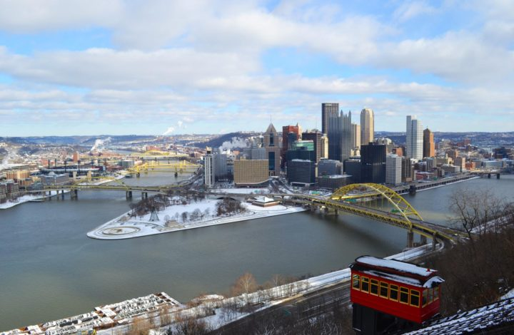 Day Trips Within Three Hours of Chautauqua County: Cleveland and Pittsburgh