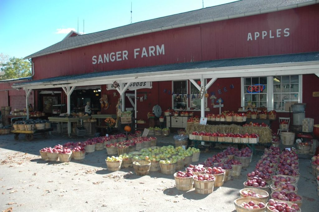 Sanger Farm Youngstown
