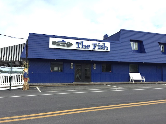 The Fish Restaurant